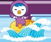 Petty Penguin   Pororo AquaPark Bangkok