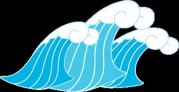 Wave   Pororo AquaPark Bangkok