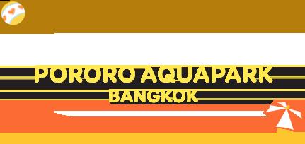 PORORO AQUAPARK BANGKOK | Pororo AquaPark Bangkok