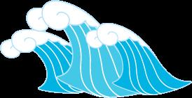 Wave | Pororo AquaPark Bangkok